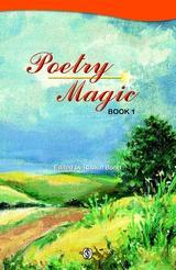 Poetry Magic 1 HB English