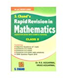 S. Chand's Rapid Revision in Mathematics Class - 10