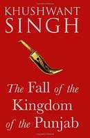 The Fall of the Kingdom of Punjab English