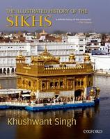 THE ILLUSTRATED HISTORY OF THE SIKHS English 10th Edition