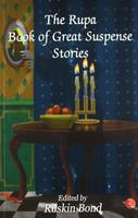 THE RUPA BOOK OF GREAT SUSPENSE STORIES - PB English