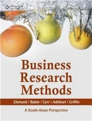 Business Research Methods 8th EditionEnglish, Paperback, William G. Zikmund