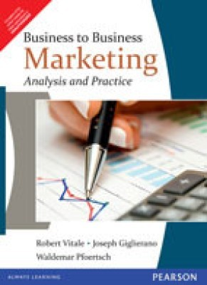 Business to Business MarketingEnglish, Paperback, Vitale