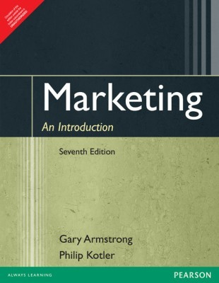 Marketing : An Introduction 7th EditionEnglish, Paperback, Gary Armstrong