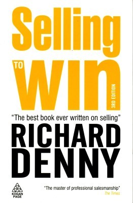 Selling to Wing, 3rd Edition PBEnglish, Paperback, Richard Denny