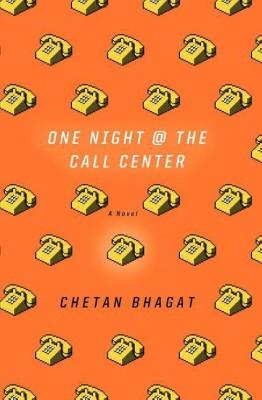One Night @ the Call CentreEnglish, Paperback, Chetan Bhagat
