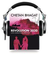 Revolution 2020 English with 1 Disc