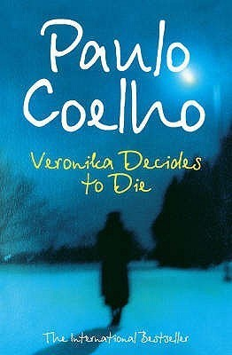 Veronika Decides to DieEnglish, Paperback, Paulo Coelho
