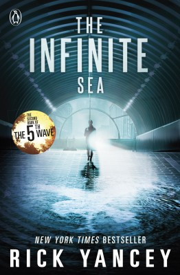 The 5th Wave: The Infinite Sea Book 2English, Paperback, Rick Yancey