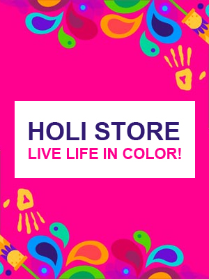 Holi Store: Up To 70% Off