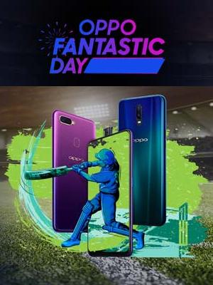 OPPO Mobiles Fantastic Days