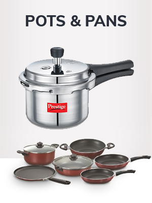Cookware Fest: Up To 50% Off