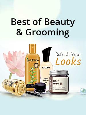 Best Of Beauty & Grooming