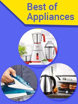 Best of Appliances