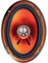 Vibe Edge Oval ED 209 Coaxial Car Speaker(300 W)