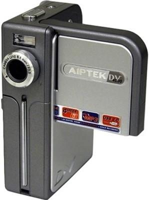 Aiptek DV 4500 Camcorder Camera(Silver)