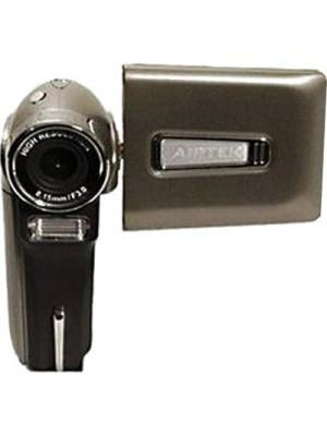 Aiptek DV T-9 Camcorder Camera(Silver)