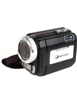 Aiptek H220 HD Camcorder Camera(Black)