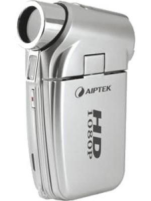 Aiptek Pocket DV AHD 300 Camcorder Camera(Silver)