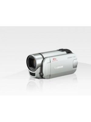 Canon Legria FS305 Camcorder Camera(Silver)