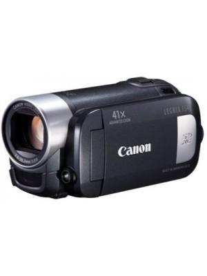 Canon Legria FS46 Camcorder Camera