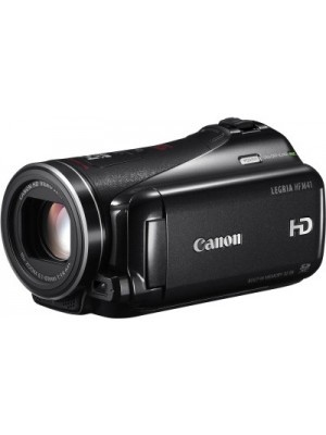 Canon Legria HF M41 Camcorder Camera