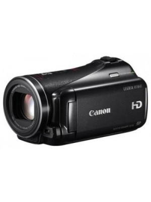 Canon Legria HF R17 Camcorder Camera(Black)