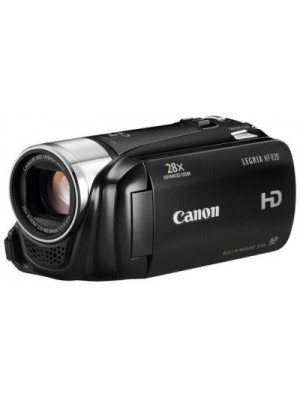 Canon Legria HF R28 Camcorder Camera