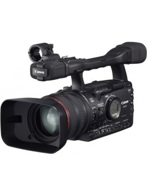 Canon Professional XH A1 Camcorder Camera(Black)