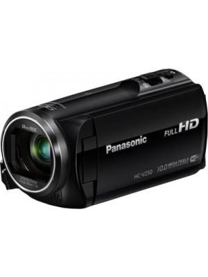 Panasonic HC-V250 Camcorder Camera(Black)