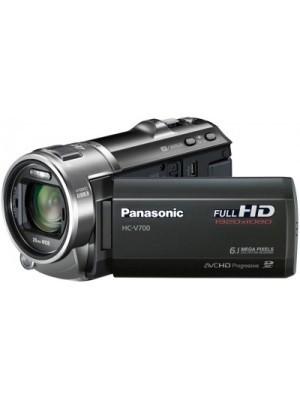 Panasonic HC-V700 Camcorder Camera