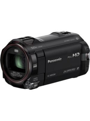 Panasonic HC-W850 Camcorder Camera(Black)