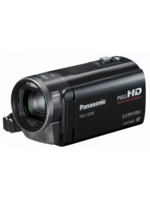Panasonic HDC-SD90 Camcorder Camera(Black)
