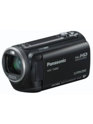 Panasonic HDC-TM80 Camcorder Camera(Black)