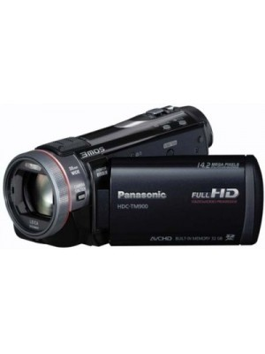Panasonic HDC-TM900 Camcorder Camera(Black)