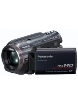 Panasonic HS700 Camcorder Camera(Black)