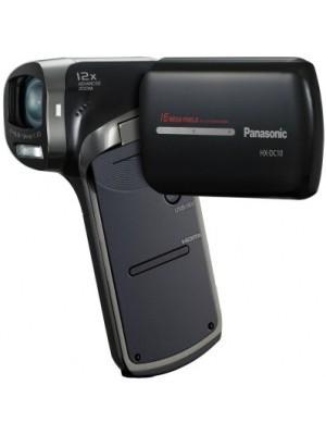 Panasonic HX-DC10 Camcorder Camera(Black)