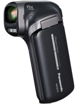 Panasonic HX-DC2 Camcorder Camera(Grey)