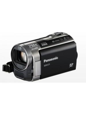 Panasonic SDR-S71 Camcorder Camera(Black)