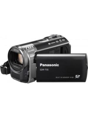 Panasonic SDR-T55 Camcorder Camera(Black)