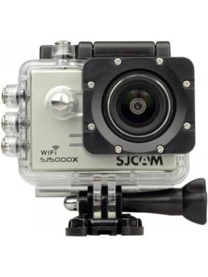 SJCAM sjcam5000x _011 Lens f= 2.99mm Camcorder Camera(Silver)