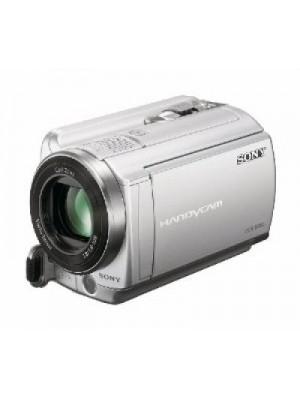 Sony CyberShot DCR-SR88E Camcorder Camera(Silver)