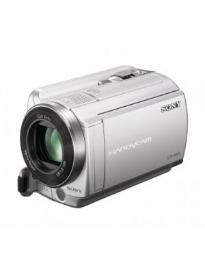 Sony DCR-SR68E Camcorder Camera(Silver)