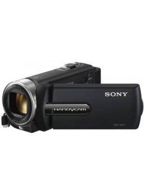 Sony DCR-SX21E Camcorder Camera(Black)