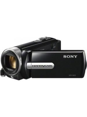 Sony DCR-SX22E Camcorder Camera(Black)
