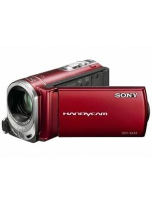 Sony DCR-SX44E Camcorder Camera(Red)