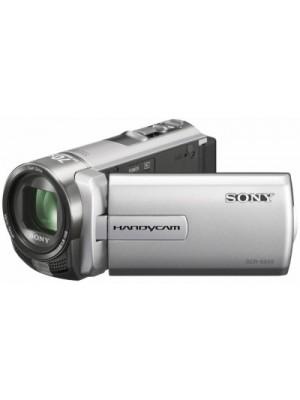 Sony DCR-SX45E Camcorder Camera(Silver)