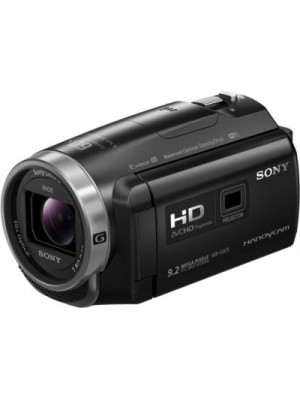 Sony HDR-PJ675 1.9-57.0mm Camcorder Camera(Black)