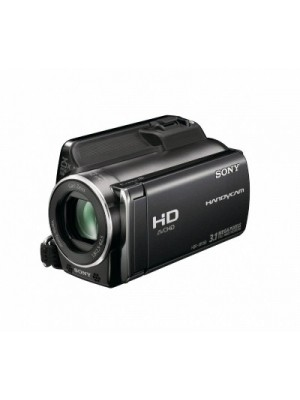 Sony HDR-XR150E Camcorder Camera(Black)