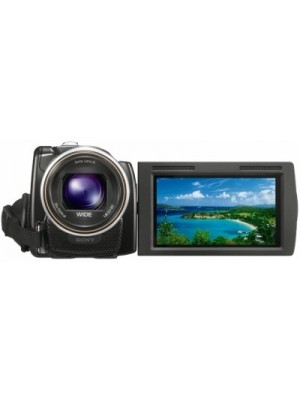 Sony HDR-XR160E Camcorder Camera(Black)